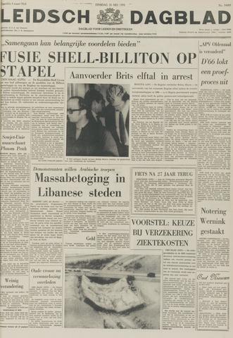 Leidsch Dagblad 1970-05-26