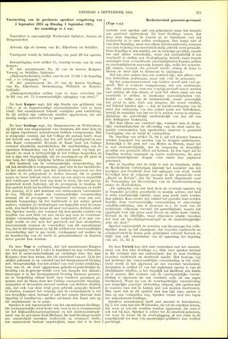 Handelingen van de Raad 1934-09-04