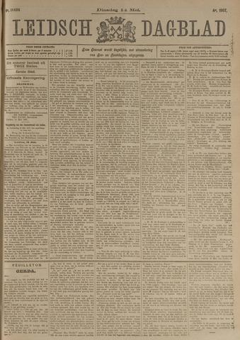Leidsch Dagblad 1907-05-14