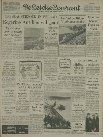 Leidse Courant 1969-06-06