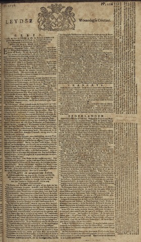 Leydse Courant 1756-10-20
