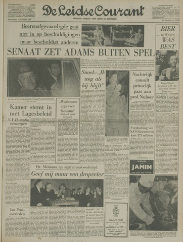 Leidse Courant 1966-10-05