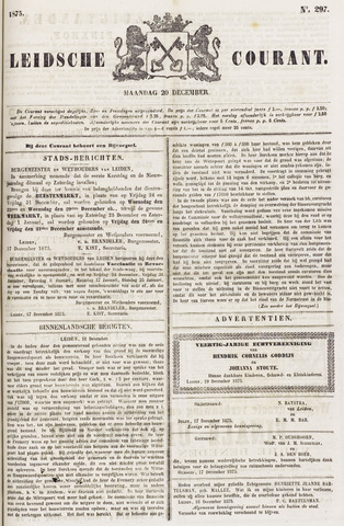 Leydse Courant 1875-12-20