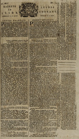 Leydse Courant 1811-06-21