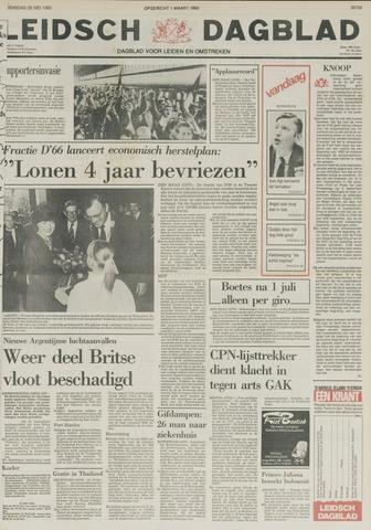 Leidsch Dagblad 1982-05-26