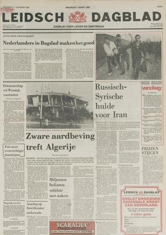 Leidsch Dagblad 1980-10-11