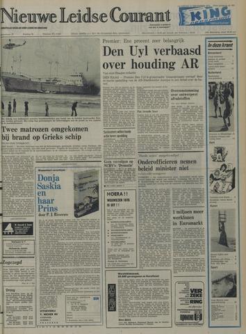 Nieuwe Leidsche Courant 1974-12-21