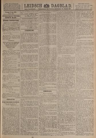 Leidsch Dagblad 1920-06-15