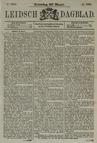 Leidsch Dagblad 1880-03-20