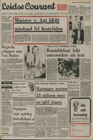 Leidse Courant 1975-10-17