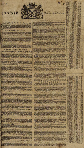 Leydse Courant 1778-11-04