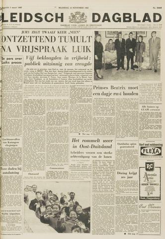 Leidsch Dagblad 1962-11-12
