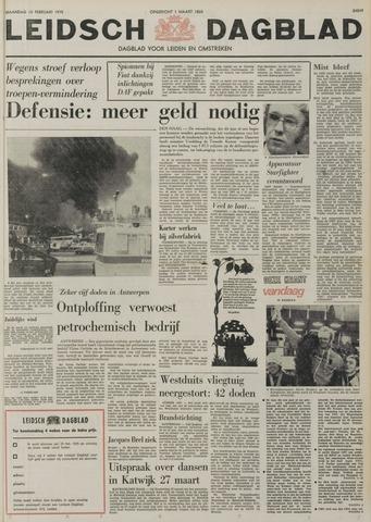 Leidsch Dagblad 1975-02-10