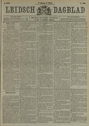 Leidsch Dagblad 1909-05-07