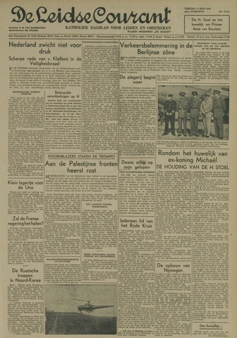 Leidse Courant 1948-06-11