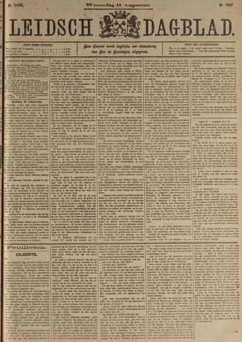 Leidsch Dagblad 1897-08-11