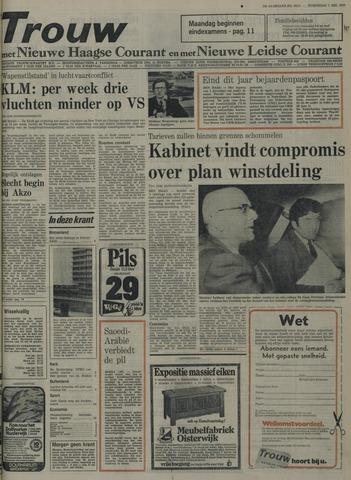Nieuwe Leidsche Courant 1975-05-07