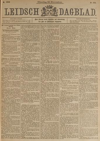 Leidsch Dagblad 1901-12-31