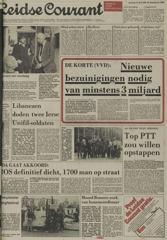 Leidse Courant 1980-04-19