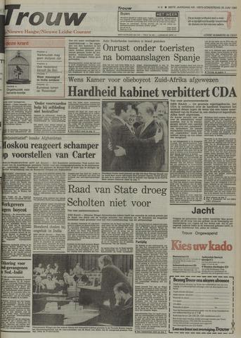 Nieuwe Leidsche Courant 1980-06-26