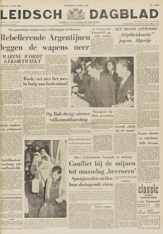 Leidsch Dagblad 1963-04-06