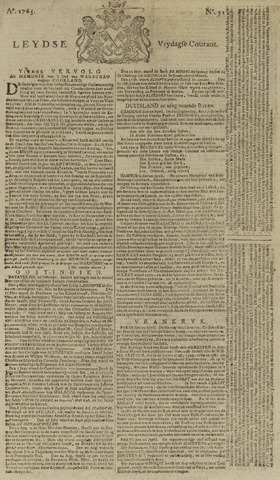 Leydse Courant 1763-04-29