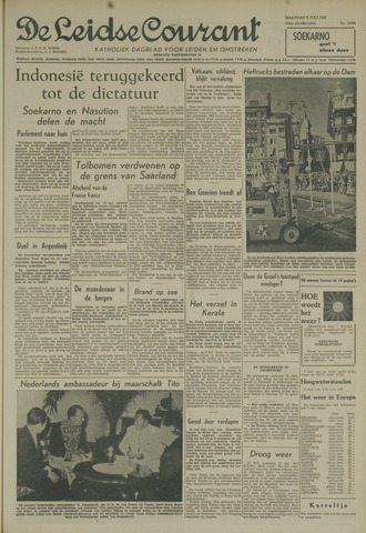 Leidse Courant 1959-07-06