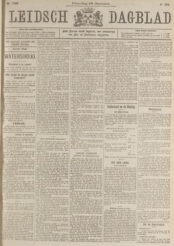 Leidsch Dagblad 1916-01-18