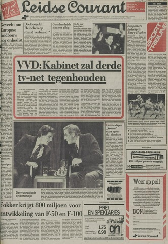 Leidse Courant 1984-03-12