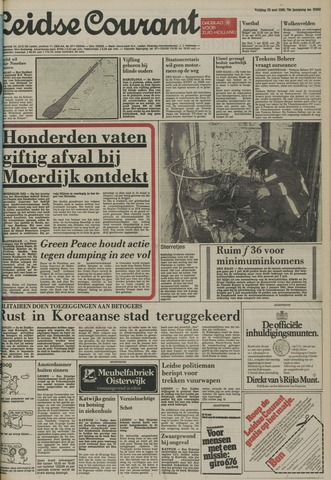 Leidse Courant 1980-05-23