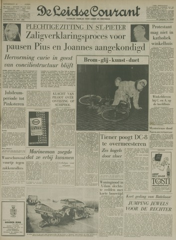 Leidse Courant 1965-11-18