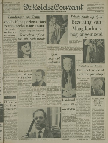 Leidse Courant 1969-05-19