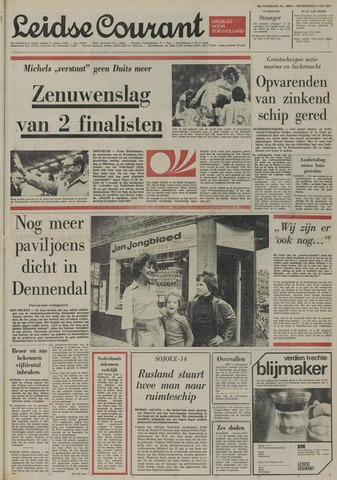 Leidse Courant 1974-07-04