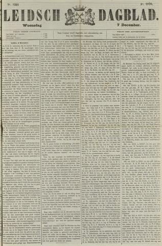 Leidsch Dagblad 1870-12-07