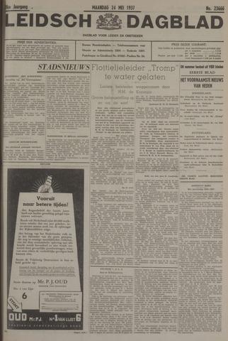 Leidsch Dagblad 1937-05-24