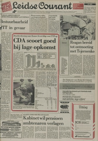Leidse Courant 1984-06-15