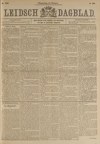 Leidsch Dagblad 1901-03-11