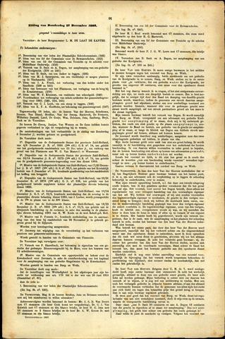 Handelingen van de Raad 1883-12-27