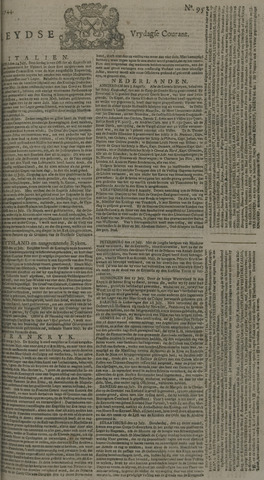 Leydse Courant 1744-08-07