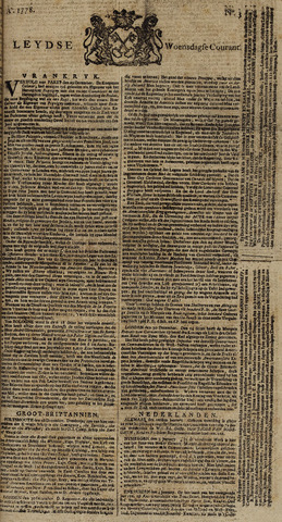 Leydse Courant 1778-01-07