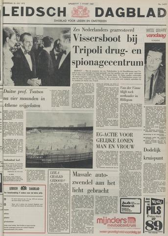 Leidsch Dagblad 1973-07-26