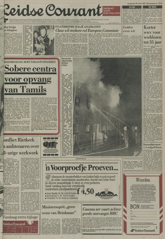 Leidse Courant 1985-03-28
