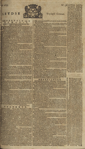 Leydse Courant 1755-03-28