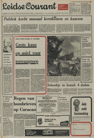 Leidse Courant 1975-12-24