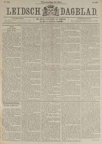 Leidsch Dagblad 1896-05-20