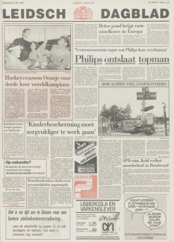 Leidsch Dagblad 1990-05-14