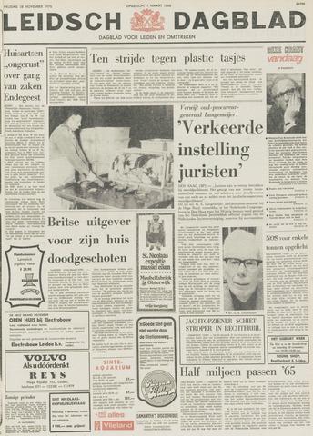Leidsch Dagblad 1975-11-28