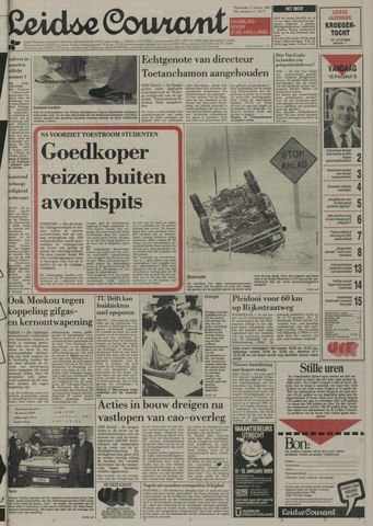 Leidse Courant 1989-01-11