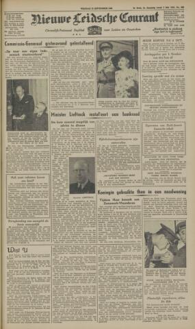 Nieuwe Leidsche Courant 1946-09-13