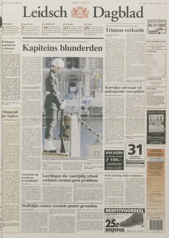 Leidsch Dagblad 1994-09-30